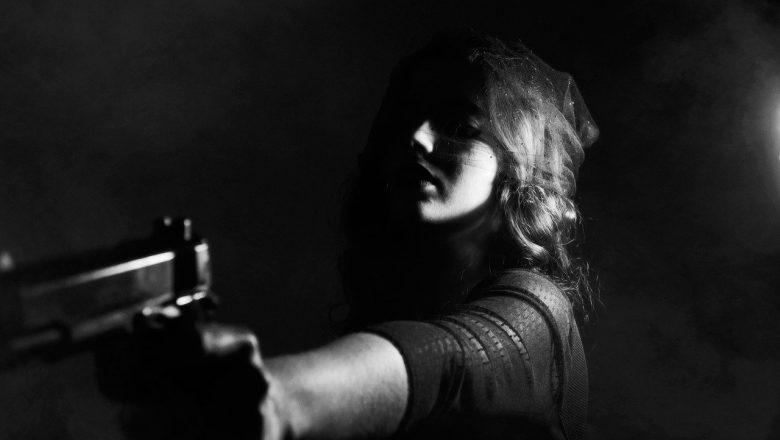 Zalety broni czarnoprochowej