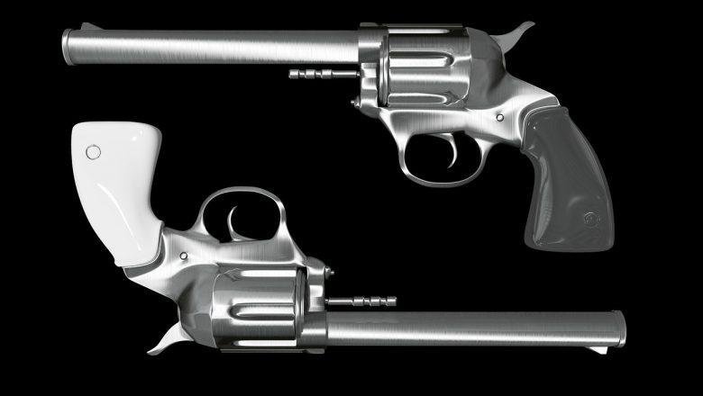 Rodzaje broni czarnoprochowej