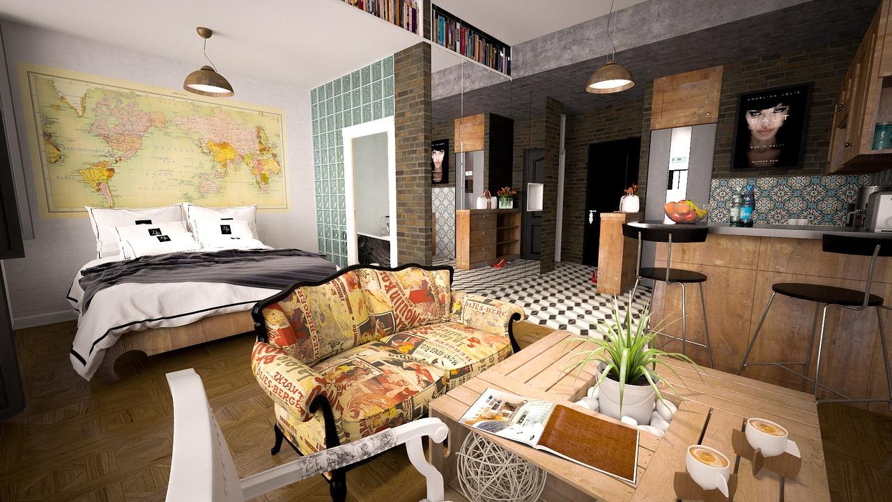 Domy i mieszkania pod Poznaniem