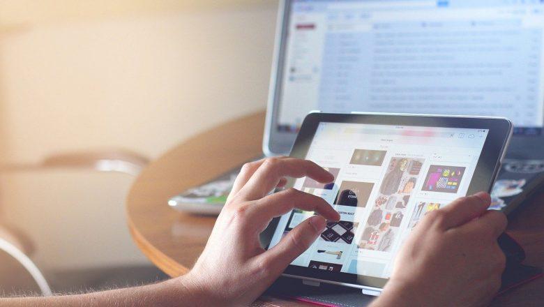 Responsywna strona internetowa – co to znaczy?