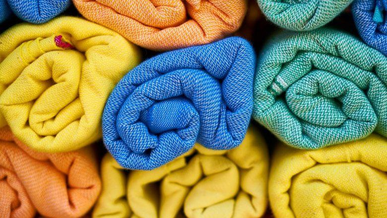 Jak rozpoznać dobrego producenta tkanin?